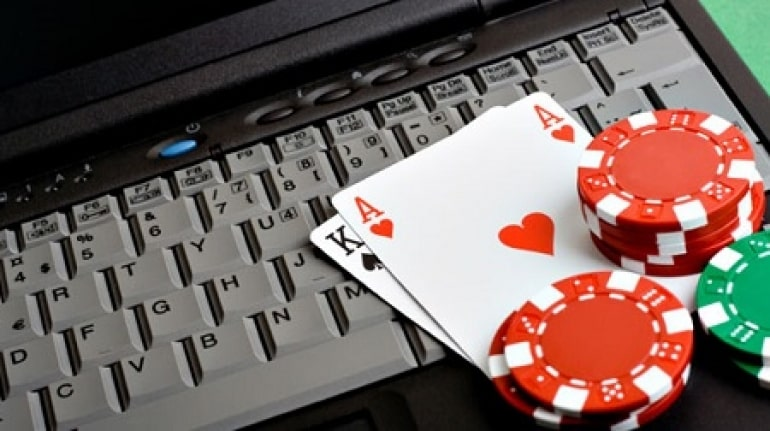 iGaming e gambling online